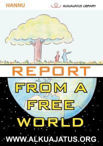 Omslagsbild för Report from a Free World