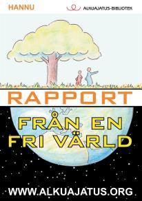 Omslagsbild för Rapport från en fri värld