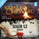 Bokomslag för Seger - Jägaren - Del 2