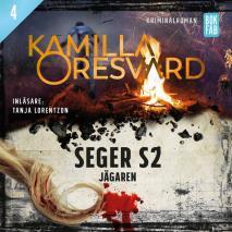 Omslagsbild för Seger - Jägaren - Del 4