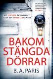 Cover for Bakom stängda dörrar