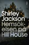 Cover for Hemsökelsen på Hill House