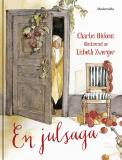 Cover for En julsaga