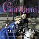 Omslagsbild för Love and Apollo
