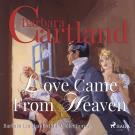 Omslagsbild för Love Came From Heaven