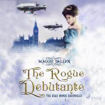 Cover for The Rogue Debutante