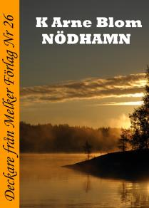 Omslagsbild för Nödhamn