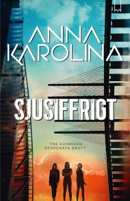 Cover for Sjusiffrigt