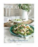 Omslagsbild för Good food : Glutenfritt, gott och mycket grönt med Kristin