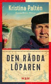 Cover for Den rädda löparen