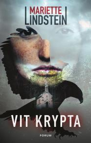 Cover for Vit krypta