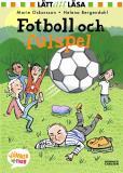 Omslagsbild för Fotboll och fulspel