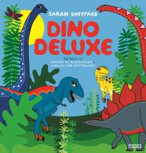 Cover for Dino deluxe