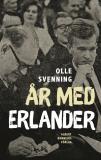 Bokomslag för År med Erlander