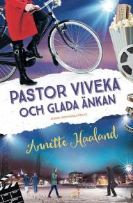 Cover for Pastor Viveka och Glada änkan