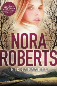 Cover for Kidnapparen