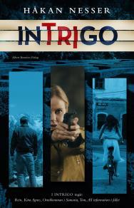 Omslagsbild för Intrigo