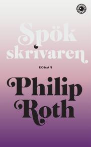 Cover for Spökskrivaren