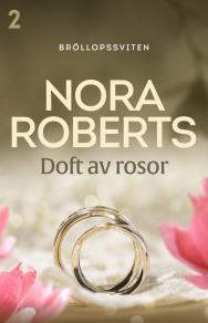 Omslagsbild för Doft av rosor
