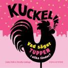 Omslagsbild för Kuckeliku! Vad säger tuppen i olika länder?