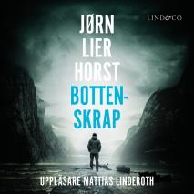 Cover for Bottenskrap