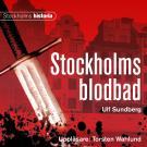 Bokomslag för Stockholms blodbad