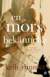 Cover for En mors bekännelse