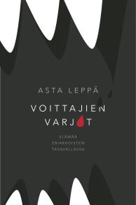 Cover for Voittajien varjot