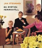Bokomslag för En mystisk hemmakväll