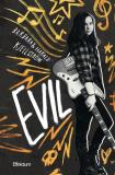 Cover for Evil