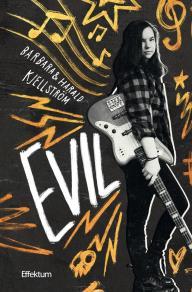 Omslagsbild för Evil