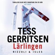 Cover for Lärlingen
