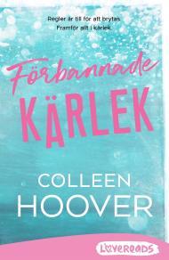 Cover for Förbannade kärlek