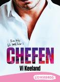 Cover for Chefen
