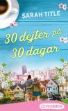 Cover for 30 dejter på 30 dagar