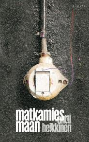Cover for Matkamies maan