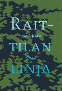Cover for Raittilan linja