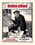 Cover for Kielen elämä