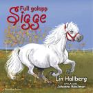 Cover for Full galopp, Sigge