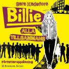 Cover for Billie. Alla tillsammans