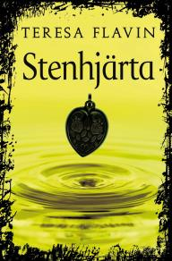 Omslagsbild för Stenhjärta
