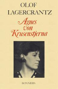 Omslagsbild för Agnes von Krusenstjerna