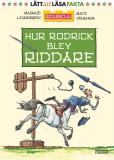 Cover for Hur Rodrick blev riddare
