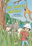 Omslagsbild för Att lura en elefant