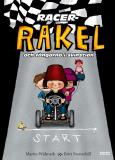 Omslagsbild för Racer-Rakel och fångarna i svinstian