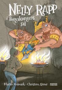 Omslagsbild för Nelly Rapp i Bergakungens sal