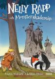 Cover for Nelly Rapp och monsterakademin