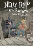 Omslagsbild för Nelly Rapp och trollkarlarna från Wittenberg