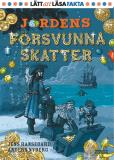 Cover for Jordens försvunna skatter