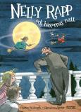 Omslagsbild för Nelly Rapp och häxornas natt